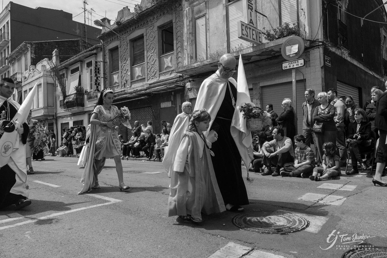 Easter Procession Valencia | 03 | TomJunker