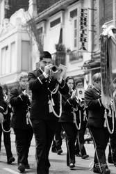 Easter Procession Valencia | 04 | TomJunker