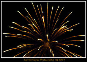 Fireworks 7 by KSPhotographic