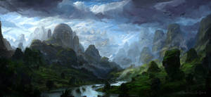 Land Of Myst