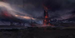 Volcanic Shorelands