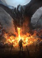 Dragon Attack!