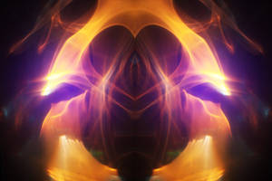Light Hearted Spirit by Stuckindoors