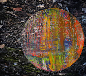 Sphere of Influence by Stuckindoors