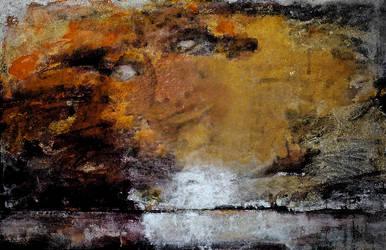 Dusk by Stuckindoors