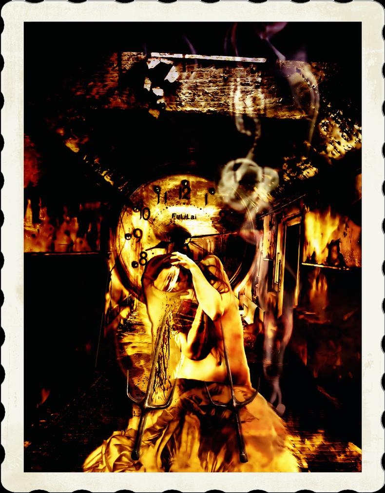 Dark Side Dream_02 by caddman