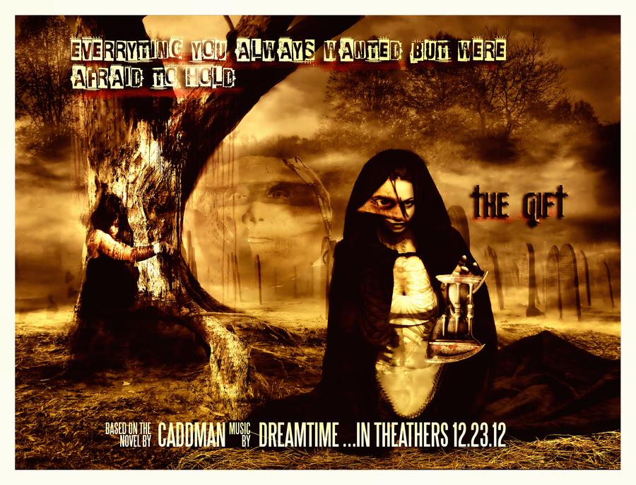 Movie Dream_01 by caddman