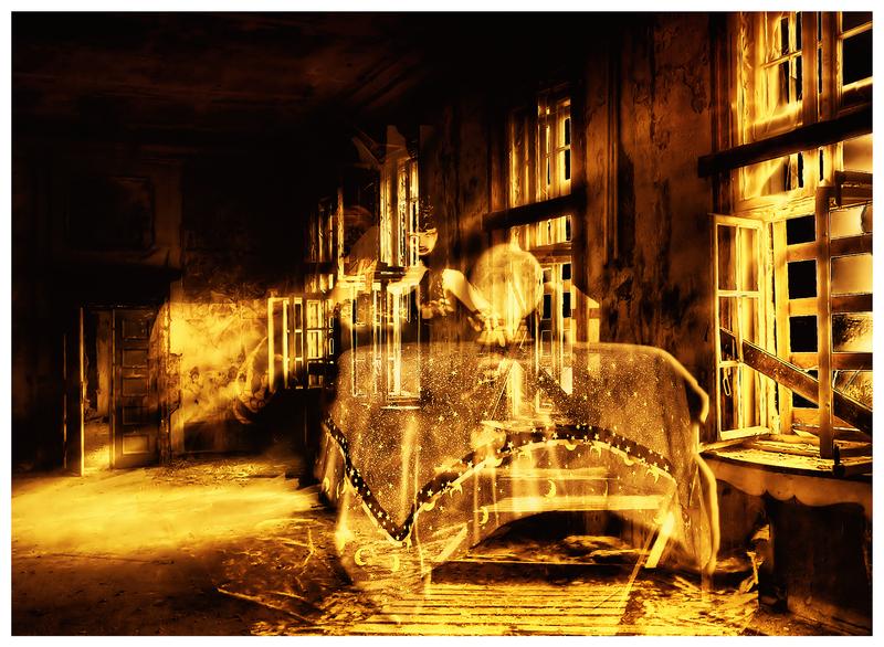 Dark Side Dream_04 by caddman