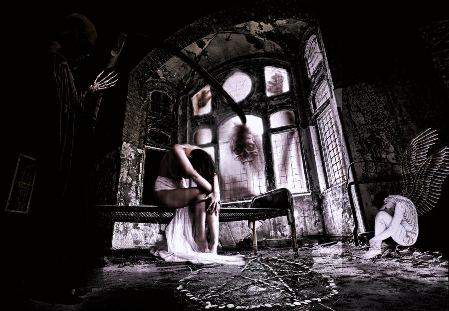 Noir Dream_03 by caddman
