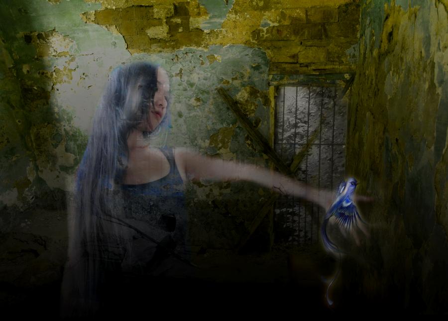 Mystic Dreams_01 by caddman
