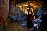 Mask n Dream 09