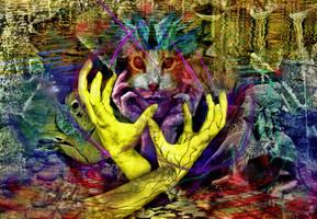 Long Ago Dream 03 by caddman