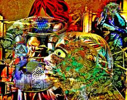 T Cmask Dreams 05 by caddman