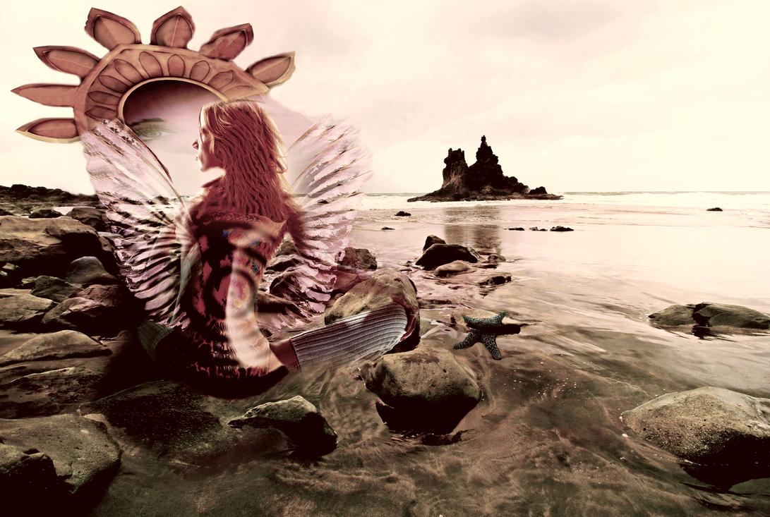 T Wing Dreams 12 by caddman