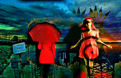 T Cmask Dreams 12 by caddman