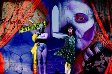 T Cmask Dreams 14 by caddman