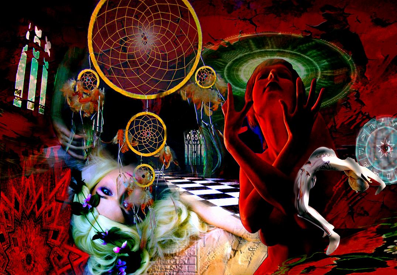 T Cmask Dreams 02 by caddman