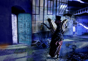 T Wing Dreams 08 by caddman