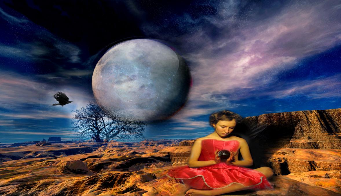 T Memory Dreams 08 by caddman