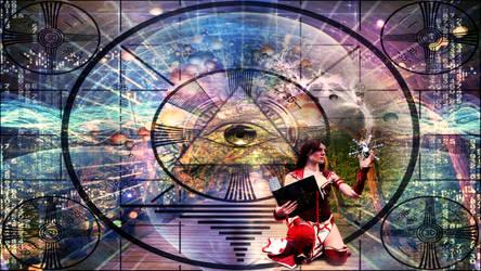 T Memory Dreams 09 by caddman