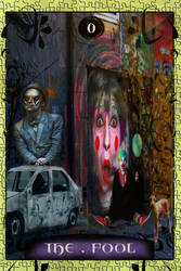 T Cmask Dreams 23 by caddman