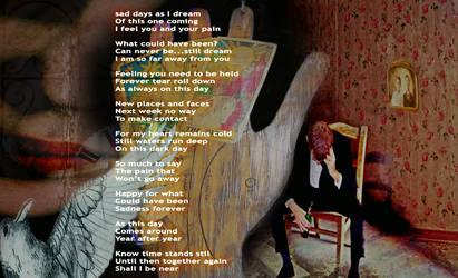 T Memory Dreams 12 by caddman