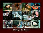 12 Steps To Terror