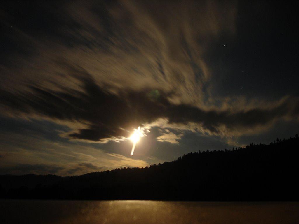 cloud dragon 2 by tzutzu78