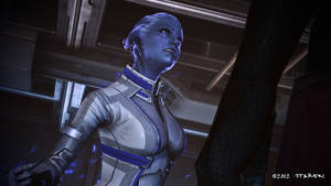 this Asari you're talking about has a name