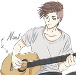 Play The Guitare