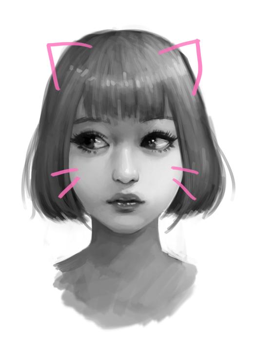Nyan by Huyen-n00b
