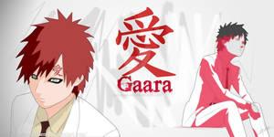 Gaara Suit