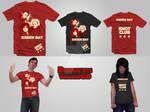 Green Day T-Shirt Design