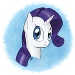 Rarity - Style and Brush Test