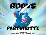Request: Rody's Party Shack