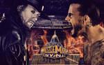 Wrestlemania 29 Wallpaper