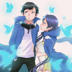 Keisuke Y Erika