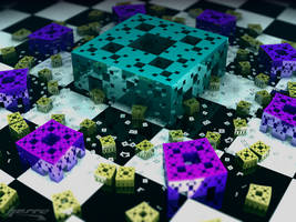 Menger Check by AHarre