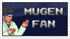 M.U.G.E.N. stamp by GaussianCat