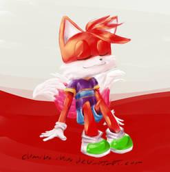 Polish fox