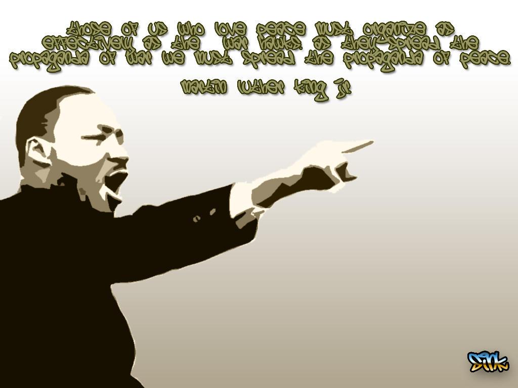 Propaganda of peace by soulkicker