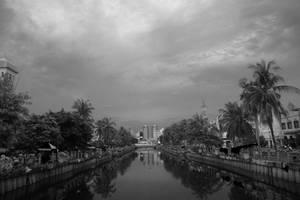 Jakarta, Old Style