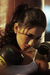 Birrghie ~ Sexy Punch!