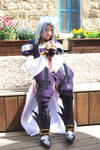Kuja is planning your demise