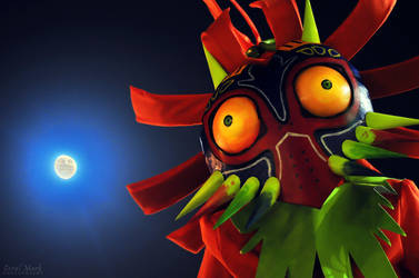 You've Met With a Terrible Fate, Haven't You? by GracefulGlider