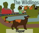 Pepper   #183