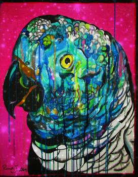 Parrot (Russell Frantom 2013)