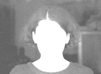 Untitled face II
