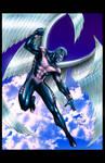 Archangel - by Jason Metcalf and Jeff Balke