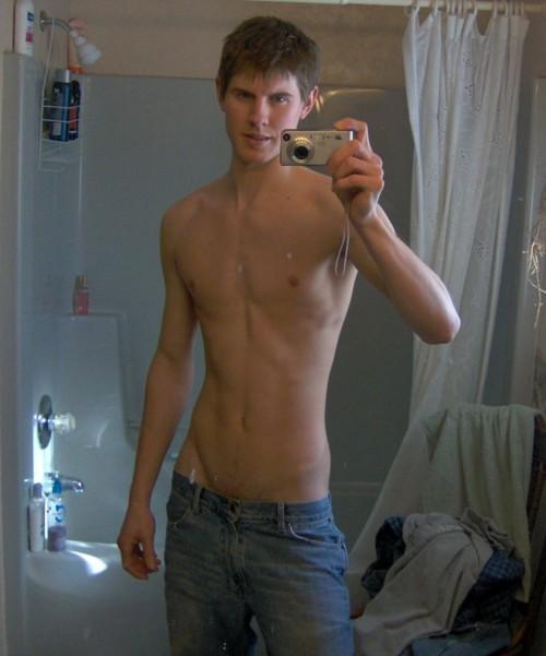 Sexy Skinny Guy by antoniomatosxd on DeviantArt